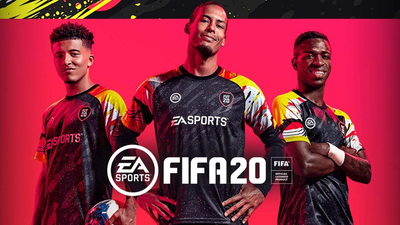 FIFA 20: Release Date, News, Preorder Deals, Ultimate and Champions Edition Details - IGN