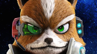 E3 2018: Ubisoft Announces Star Fox Tie-In for Starlink: Battle for Atlas