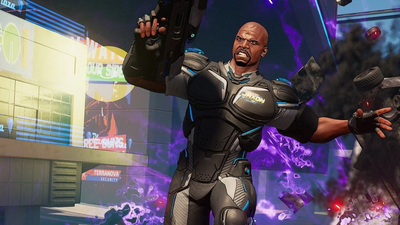 Crackdown 3 Fails To Chart In February NPD Top 20 For Debut Month