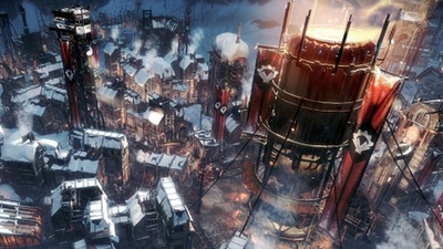 Frostpunk's Survivor Mode is icing hopeful players today
