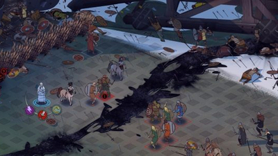 The Banner Saga 3 ushers an end to the world July 26th