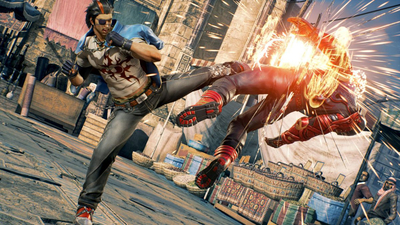 Tekken 7, Project Cars, and more are cheap in the latest Humble Bundle