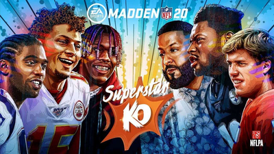Madden NFL 20 Gets Weird And Wonderful With New Superstar KO Mode