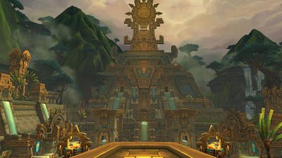 Blizzard teases the future of some key World of Warcraft characters
