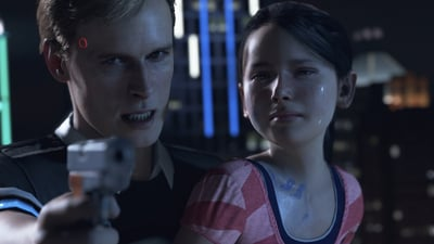 Detroit: Become Human, Heavy Rain and Beyond: Two Souls are all coming to PC