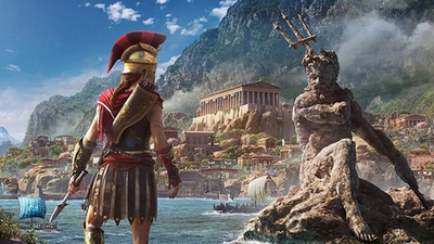 Rumor: Assassins Creed Odyssey Atlantis DLC Expansion Coming in 2019
