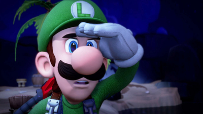 Luigi's Mansion 3 (Switch) Will Be $10 Off At Release This Thursday