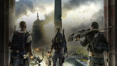 The Division 2 Is Currently Down For Maintenance, Patch Notes Revealed