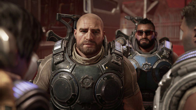 Gears 5 multiplayer 'Operations' will get new characters, features, and maps every few months