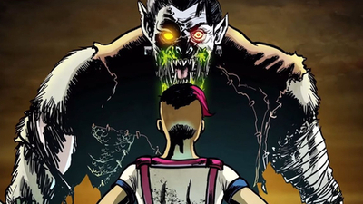 Far Cry 5: Dead Living Zombies will shuffle out at the end of August | PC Gamer