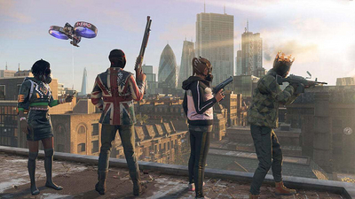 How Social Media Has Shaped The Watch Dogs Series - IGN