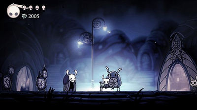 Hollow Knight PS4 and Xbox One Physical Release Announced