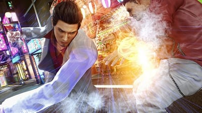 Yakuza Kiwami 2 Is Likely Coming To PC