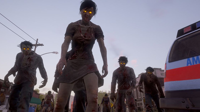 State of Decay 2 going to Steam next year
