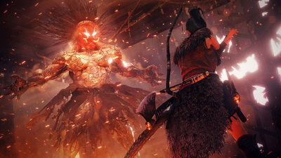 Nioh 2 open beta on deck for November