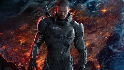 BioWare Producer on How Release Timing May Have Hurt Mass Effect: Andromeda