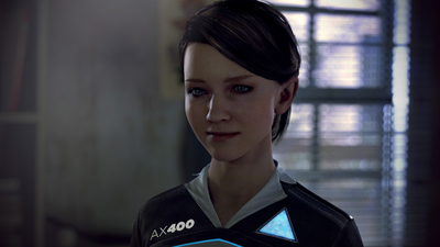Detroit: Become Human, Heavy Rain Coming to PC Via Epic Games Store