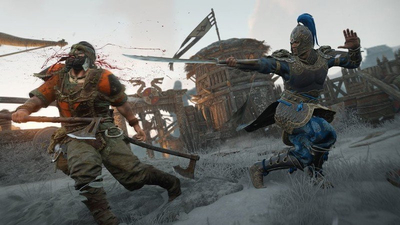 Ubisoft would like cross-play supported in all its PvP games