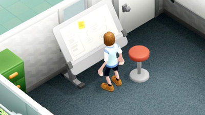 Two Point Hospital Marketing: How To Use Marketing