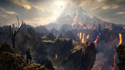 Middle-earth: Shadow of War dumps loot crates, adds gameplay improvements