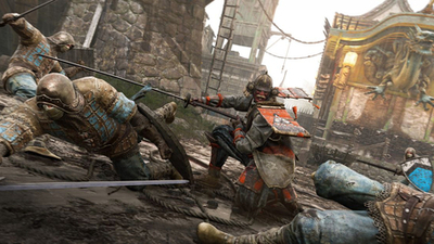 Xbox Games With Gold includes For Honor, Forza Horizon 2 in August