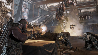 Gears Tactics is a new turn-based strategy game for PC