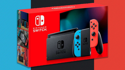 The Nintendo Switch Gets A Nice, Little Discount In This Awesome Deal (US)