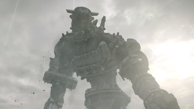 "Bluepoint Games, the Masters Behind the Shadow of the Colossus Remake, Tease ""Big"" PS5 Title"