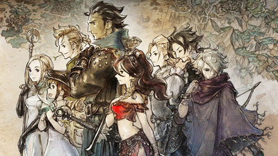 Octopath Traveler Accidentally Revealed to Launch For PC This Year