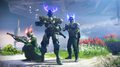 How to Get Destiny 2 Revelry Armor Ornaments