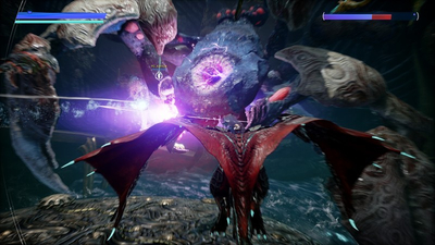 PlatinumGames says Scalebound was cancelled because 'both sides failed'