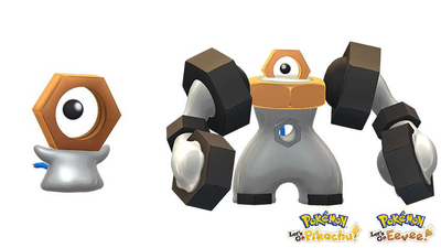 How To Catch Shiny Meltan In Pokemon Go And Let's Go Pikachu / Eevee