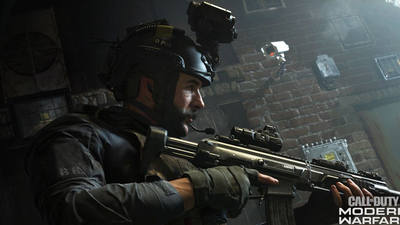 Call of Duty: Modern Warfare is a realistic reboot designed to make you feel uncomfortable