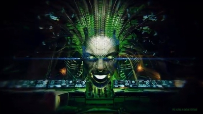 Here's the first teaser for System Shock 3