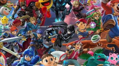 Super Smash Bros. Ultimate punches out 13.8 million copies