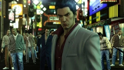 Yakuza Director's Next Game to be Something Completely Different