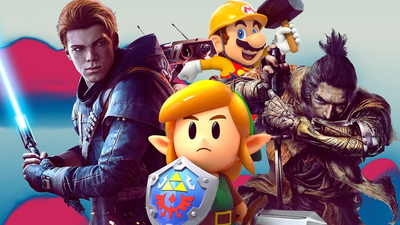 The Best Reviewed Games of 2019 - IGN