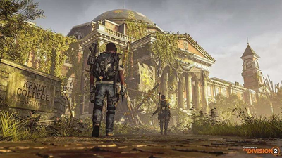 Division 2 Update Makes Episode 1 Available To All