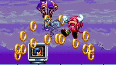 Sonic Mania Plus DRM Protection Slowing Down Legitimate Copies