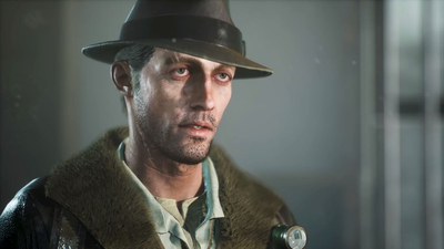 New video of The Sinking City has investigation, murder, and an ape man