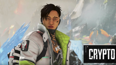 Apex Legends Crypto Guide: Tips For Season 3's New Character - GameSpot