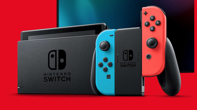 New Nintendo Switch Now Available For $270 In Ebay's Huge Gaming Sale