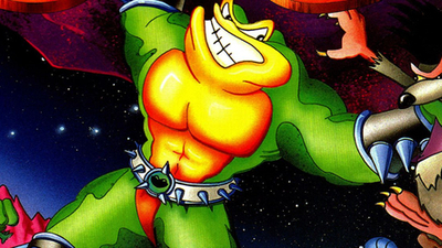 Battletoads is coming back to Xbox One