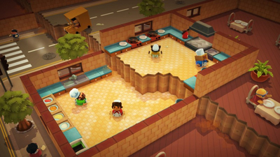 PlayStation Plus Emphasizes Family Fun With Overcooked And What Remains Of Edith Finch In May