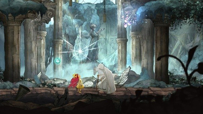 Child of Light Switch Port Confirmed With Physical Release: Child of Light 2 Teased
