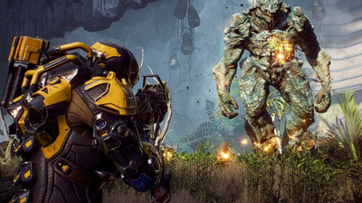 Update: We Know 161 More Facts About Anthem