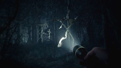 Blair Witch gets terrifying story trailer from Gamescom 2019