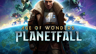Age of Wonders: Planetfall interview — How a fantasy strategy series went sci-fi