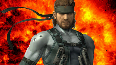Nope, Turns Out Solid Snake Isn't Coming to Tekken 7 - IGN