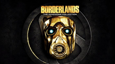 Borderlands: The Handsome Collection Getting 4K Update